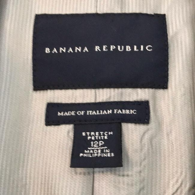 Banana Republic black Blazer Image 1
