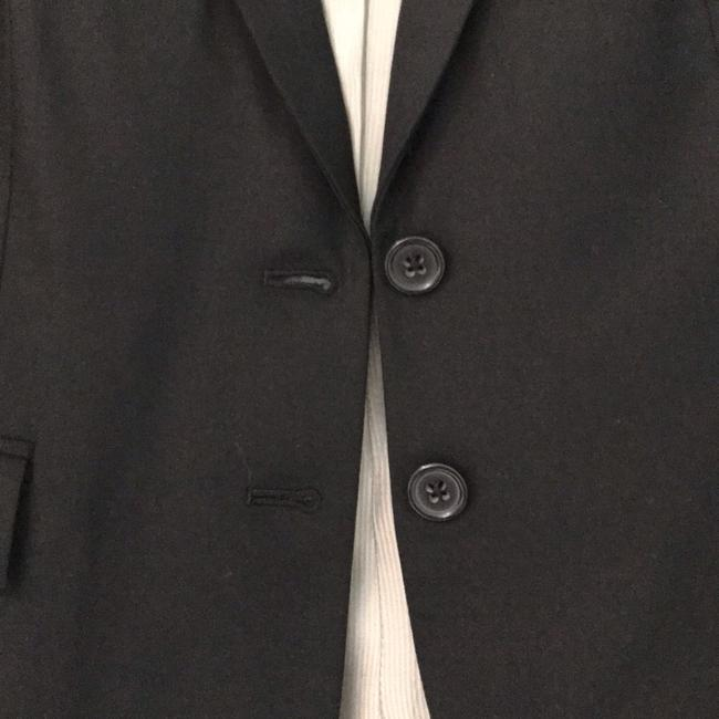 Banana Republic black Blazer Image 3