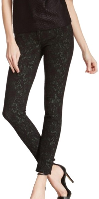 Preload https://img-static.tradesy.com/item/24919370/7-for-all-mankind-jacquard-lace-black-and-gray-skinny-jeans-size-4-s-27-0-1-650-650.jpg