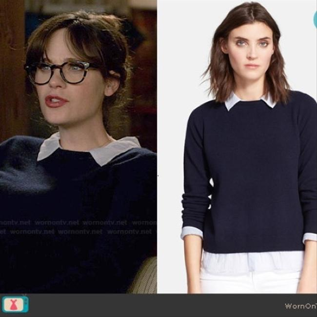 Joie Sweater Image 7