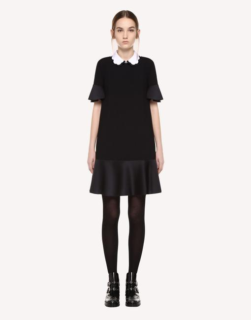 RED Valentino short dress Black Tibi Rachel Comey Alice Olivia Lela Rose on Tradesy Image 10