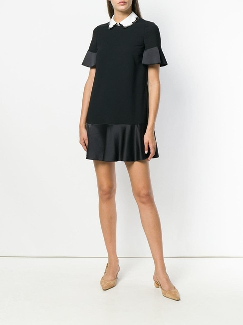 RED Valentino short dress Black Tibi Rachel Comey Alice Olivia Lela Rose on Tradesy Image 6