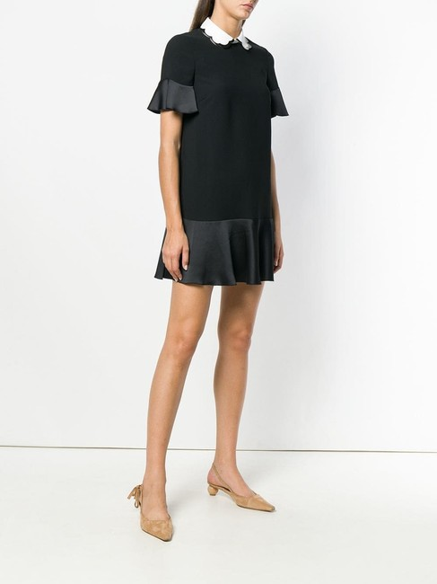 RED Valentino short dress Black Tibi Rachel Comey Alice Olivia Lela Rose on Tradesy Image 7