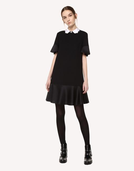 RED Valentino short dress Black Tibi Rachel Comey Alice Olivia Lela Rose on Tradesy Image 8