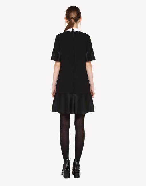 RED Valentino short dress Black Tibi Rachel Comey Alice Olivia Lela Rose on Tradesy Image 9