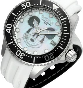Invicta Disney Limited Edition 22753 Stainless Automatic