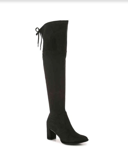 Preload https://img-static.tradesy.com/item/24919665/marc-fisher-black-lencon-bootsbooties-size-us-75-regular-m-b-0-1-540-540.jpg
