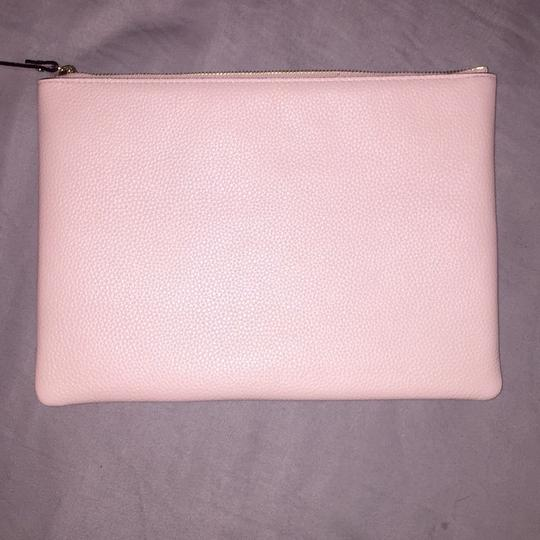 Kate Spade PINK Clutch Image 1