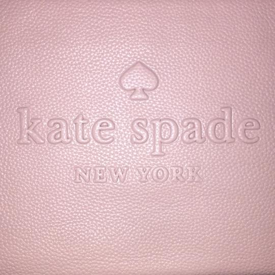 Kate Spade PINK Clutch Image 2