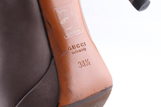 Gucci grey Boots Image 10