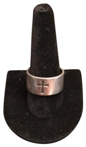 James Avery James A James Avery Sterling Silver Ring