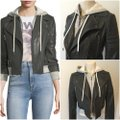 AO.LA Motorcycle Jacket Image 1