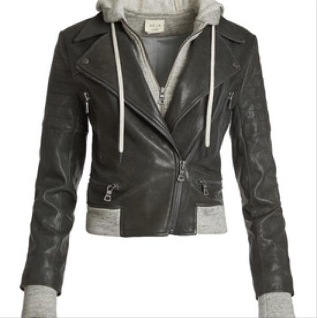 AO.LA Motorcycle Jacket Image 11