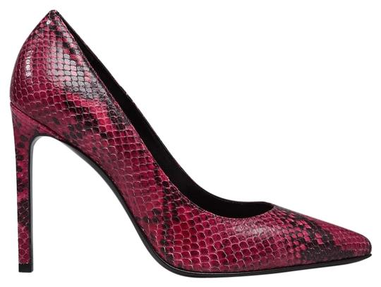 Preload https://img-static.tradesy.com/item/24919847/saint-laurent-fuchsia-paris-python-pumps-size-eu-40-approx-us-10-regular-m-b-0-1-540-540.jpg