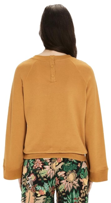 Preload https://img-static.tradesy.com/item/24919964/scotch-and-soda-and-wide-sleeve-sweatshirt-mustard-sweater-0-1-650-650.jpg