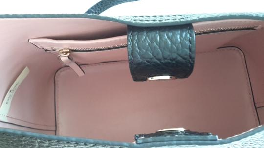 Kate Spade Leather Tote in Black Image 5