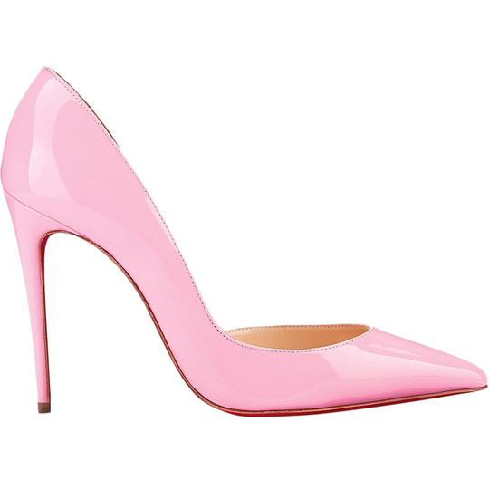 Preload https://img-static.tradesy.com/item/24919988/pink-pumps-size-eu-39-approx-us-9-regular-m-b-0-1-540-540.jpg