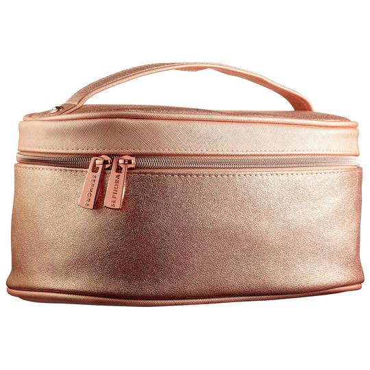 Preload https://img-static.tradesy.com/item/24920007/sephora-collection-starlit-traincase-makeup-limited-edition-cosmetic-bag-0-0-540-540.jpg