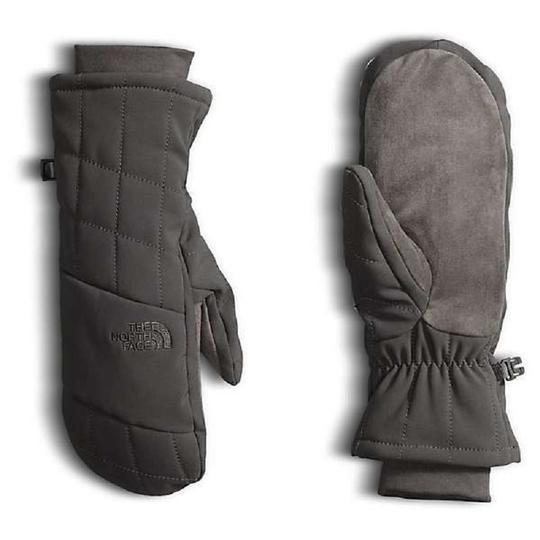 The North Face The North Face Women's Pseudio Insulated Mittens MEDIUM Image 2