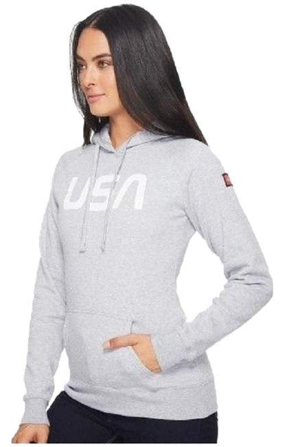 Preload https://img-static.tradesy.com/item/24920394/the-north-face-light-grey-heather-women-s-international-collection-pullover-xl-sweatshirthoodie-size-0-1-650-650.jpg