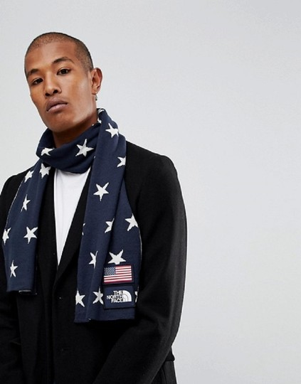 The North Face THE NORTH FACE INTERNATIONAL COLLECTION NOVELTY SCARF Image 1