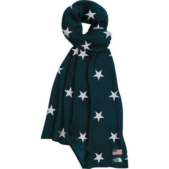 The North Face THE NORTH FACE INTERNATIONAL COLLECTION NOVELTY SCARF Image 2