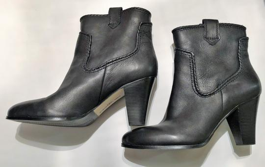 Karl Lagerfeld Provence Black Boots Image 8