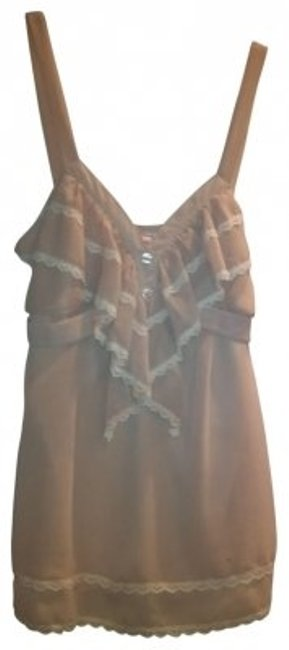 Preload https://item3.tradesy.com/images/heartsoul-beige-dressy-with-ruffles-and-lace-tank-topcami-size-4-s-24922-0-0.jpg?width=400&height=650
