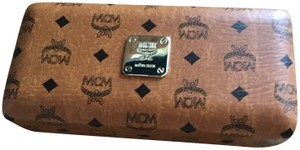 MCM MCM NEW! Authentic! Large storage case for Jewelry, sunglasses, coins