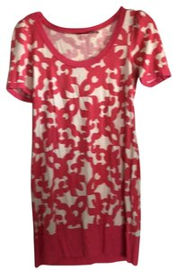 Juicy Couture short dress Persimmon on Tradesy