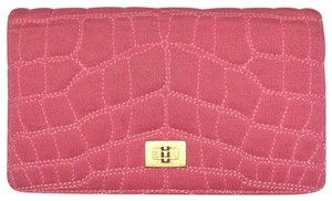Chanel Quilted Clutch Vintage