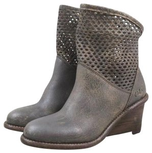 Bed|Stü Smoke Grey Lux Boots