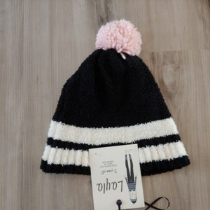 Layla Stretch Beanie hat