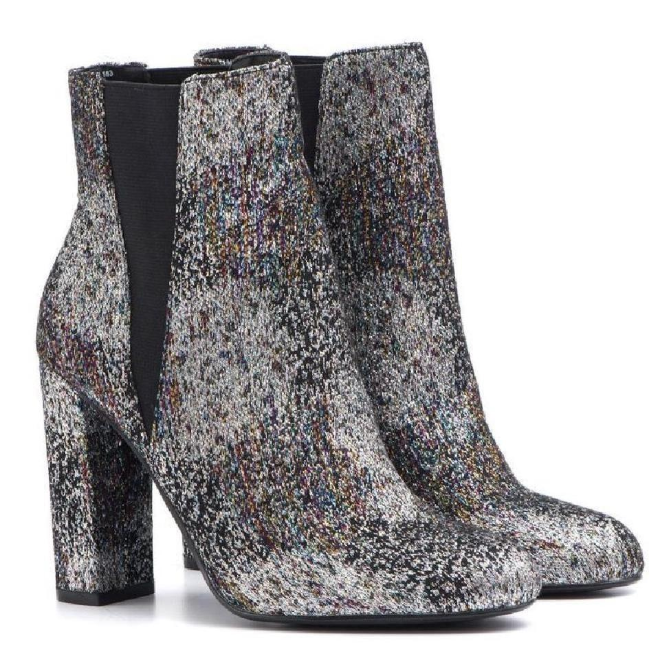 572ad70e349 Steve Madden Multicolor Effect Boots/Booties Size US 8.5 Regular (M, B) 50%  off retail
