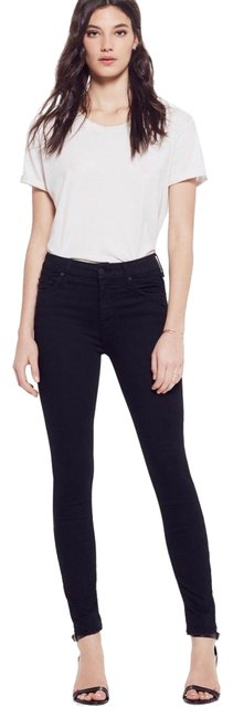 Preload https://img-static.tradesy.com/item/24924727/mother-black-not-guilty-dark-rinse-high-waisted-looker-skinny-jeans-size-24-0-xs-0-1-650-650.jpg