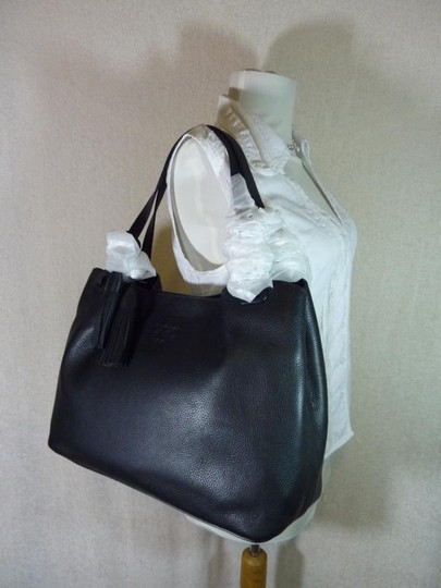 Tory Burch Tote in Black Image 2