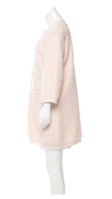 Chanel Trench Coat Image 1