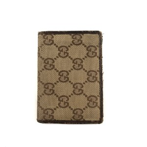7a3fd7595ed Added to Shopping Bag. Gucci Monogram Card Holder