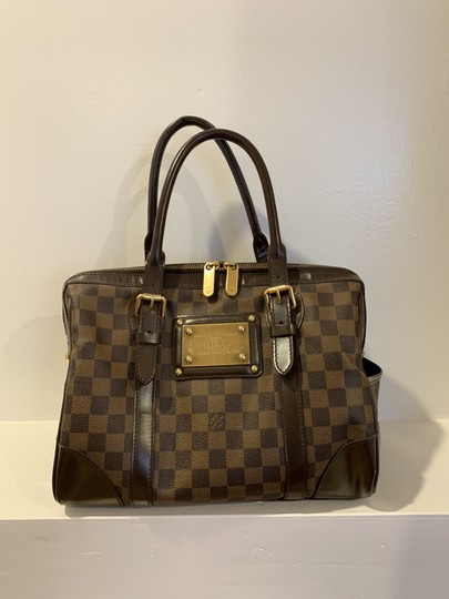 Louis Vuitton Satchel Image 1