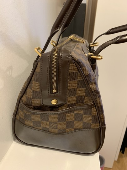 Louis Vuitton Satchel Image 6