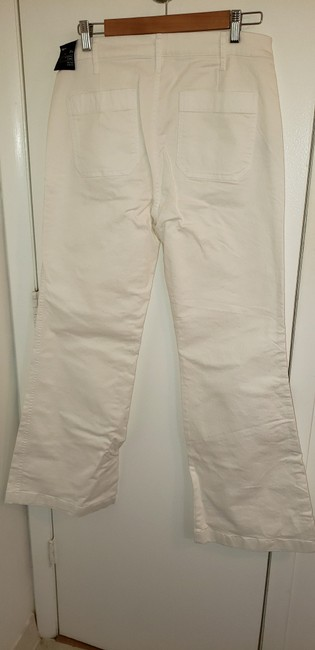Gap Stretchy Casual Bodycon Flare Leg Jeans Image 2