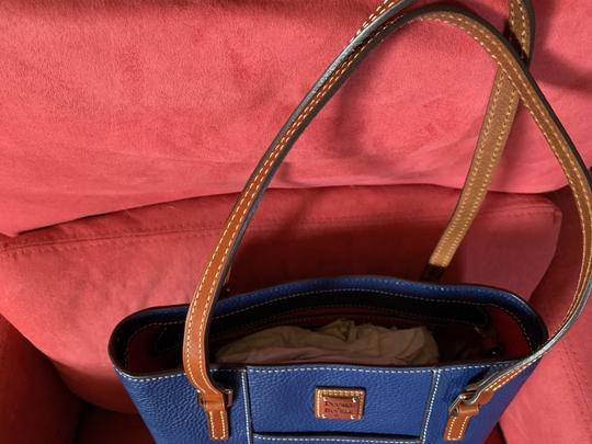 Dooney & Bourke Tote in Blue Image 2