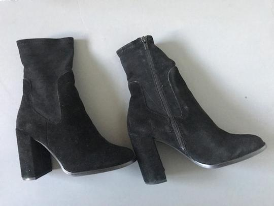 Chinese Laundry black suede Boots Image 1