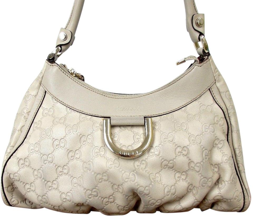 f131c044999 Gucci Abbey D-ring Mint Condition Great Patent Leather Bold Gold Hardware Shoulder  Bag Image ...