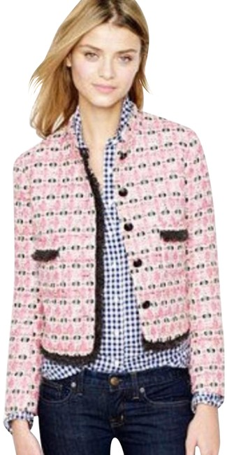 Preload https://img-static.tradesy.com/item/24925076/jcrew-nwt-collection-lady-tweed-jacket-in-graphic-tweed-blazer-size-4-s-0-1-650-650.jpg