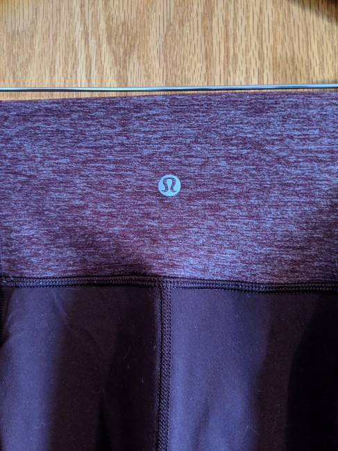 Lululemon Lululemon yoga pants Image 6