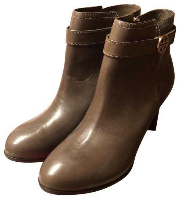 Item - Brown 31128322-tory Ankle Boit Boots/Booties Size US 10.5 Regular (M, B)