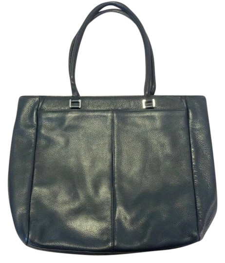 Express Tote in black Image 0