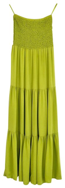 green Maxi Dress by MICHAEL Michael Kors Image 0