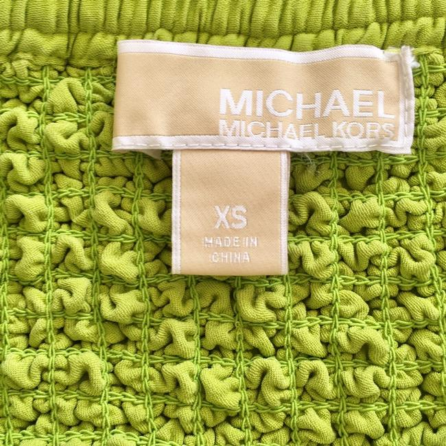green Maxi Dress by MICHAEL Michael Kors Image 2